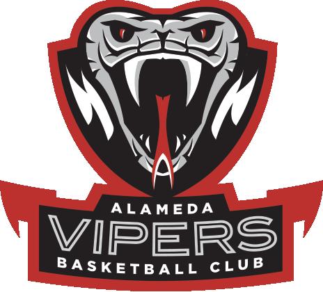 Alameda Vipers Basketball Club